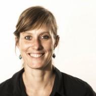 Kathrin Steiger, Schtifti Foundation, Geschäftsleiterin