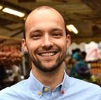 Markus Hurschler, Foodways Consulting GmbH, Co-Geschäftsleiter