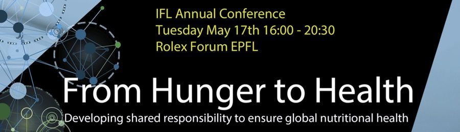 Innovation Forum: From hunger to health